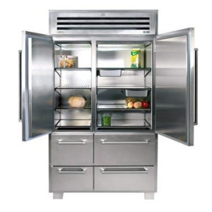 Refrigerator Repair in Newport Beach